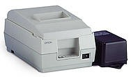 Epson TM-U200B Serial Printer w/ P/S (TM200BSWPS)