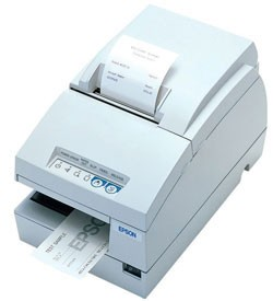 Epson TM-U675P Parallel Printer  (TM675MPW)