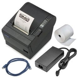TM-T88III IDN Printer Kit