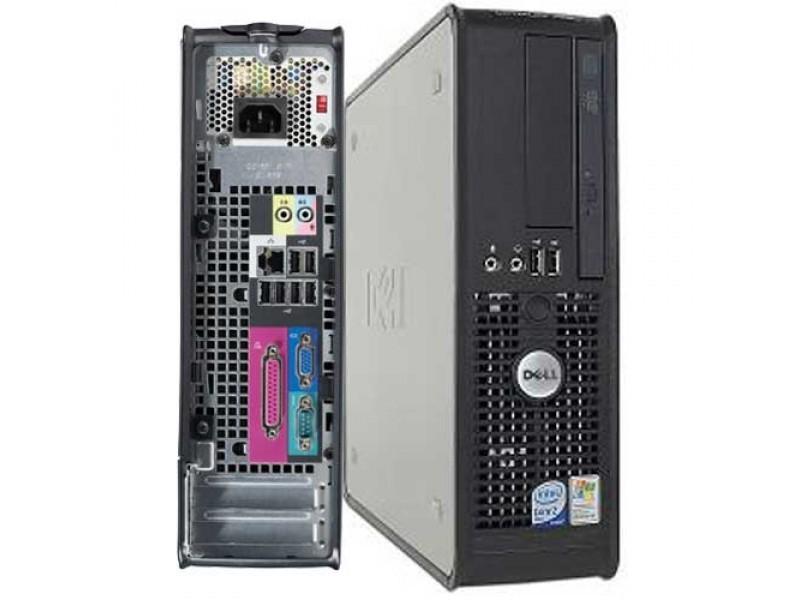 Dell Optiplex 745 Compact Computer Cmpudl745c