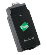 Digi One SP Serial to Ethernet