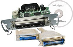 Epson Connect-It Parallel Interface Kit (IFCPNKT)