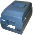 TM-U200D printer (no interface or power supply)