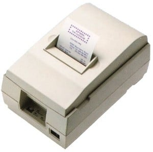 Epson TM-U200B Ethernet Printer (TM200BEW)