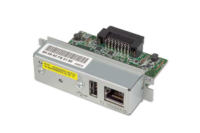 UB-E04 Ethernet Interface Card