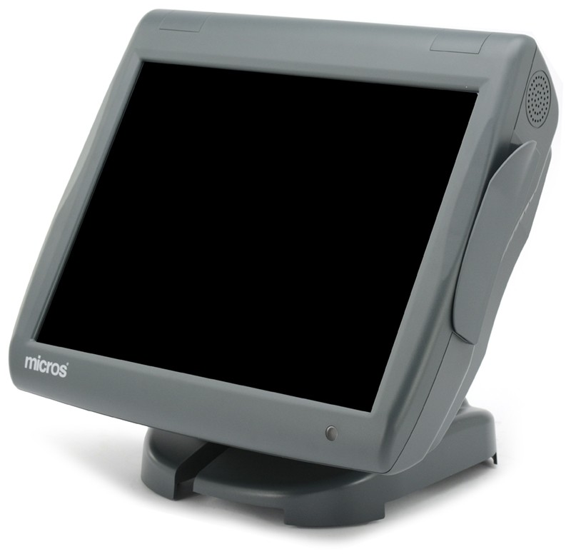 Micros Workstation 5a Pos Micros Beagle Hardware