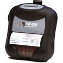Zebra RW420 Portable Printer; bluetooth  (RW420B)