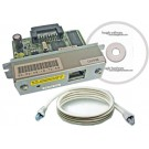 Epson UB-E02 Ethernet Interface Kit: card, cable and CD