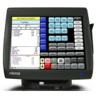 Micros WS5 Terminal with Stand