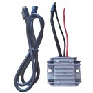 12/24 Mobile Power Supply for Epson Printers. igtail end