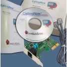 CallingNow Kit, PCIE Version