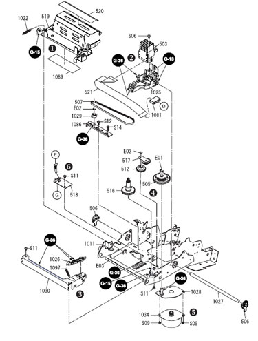 Fireklover wordpress furthermore Cat 12 TL WA901ND further Mag o Wiring Diagram as well Parts together with Dmx Wiring Diagrams. on power cable