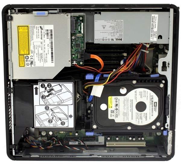 dell optiplex 745 audio driver