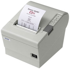 Epson TM-T88 IV Printer Model M129H