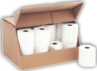 BuyRegisterRolls 3 1 ply Bond Receipt Paper 165ft for sp700 tm u220b m188b Square Kitchen Printer Paper Cash Register Receipt Paper roll 200 Rolls