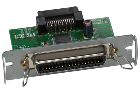 epson connect-it interface cards for tm series printers