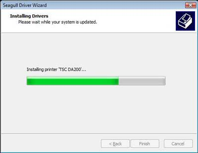 install printer drivers without printer