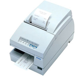 how to set up epson m244a printer