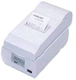 Epson TM-U200A Serial Printer; white (TM200ASW)