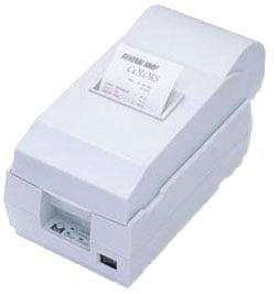 Epson TM-U200A Parallel Printer; white (TM200APW)