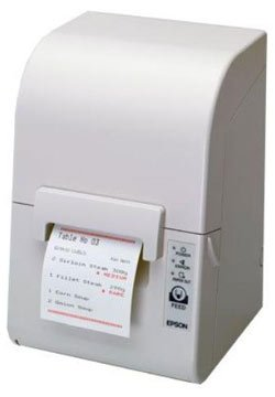 Epson TM-U230 Serial Printer (TM230SNW)