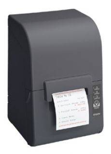 Epson TM-U230 Printer; trade-in return label (TRADE230)