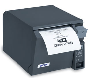 Epson TM-T70II IDN Printer (TM70IG)