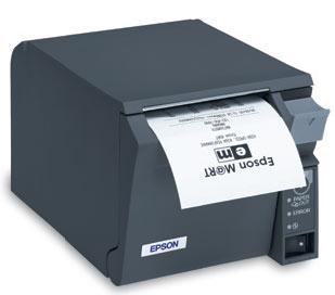 Epson TM-T70II Micros Ethernet Printer (TM70E2NG)