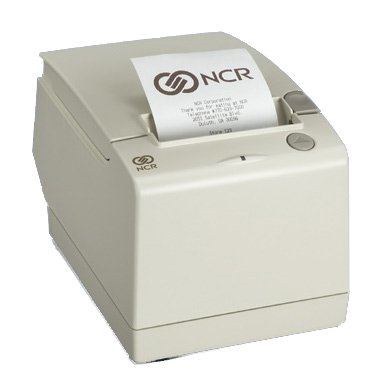 NCR 7198 Thermal Printer
