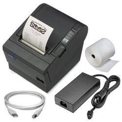 Epson TM-T88III Printer Kit (TM883UGKT)
