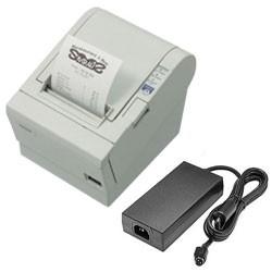 Epson TM-T88III IDN Printer w/ P/S (TM883IWPS)