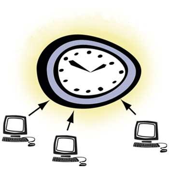 ClockWatch Server