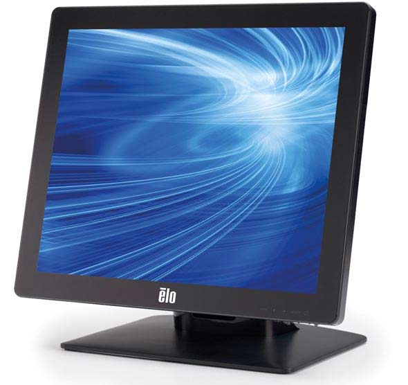 Elo Touch-Screen Monitor