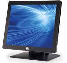 Elo 15 Accutouch Touch-Screen Monitor, black (ELO1515LOB)