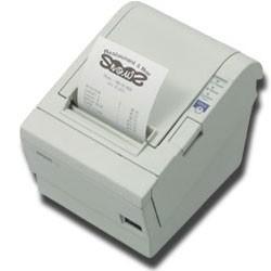 Epson TM-T88III Parallel Printer; new (TM883PNW)