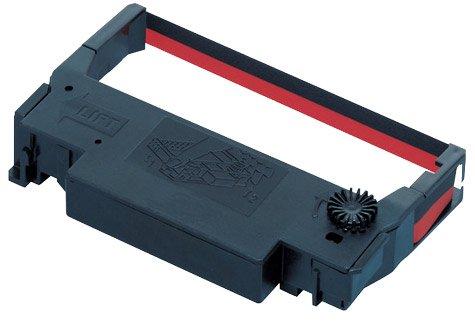 Epson ERC-38 Black/Red Ink