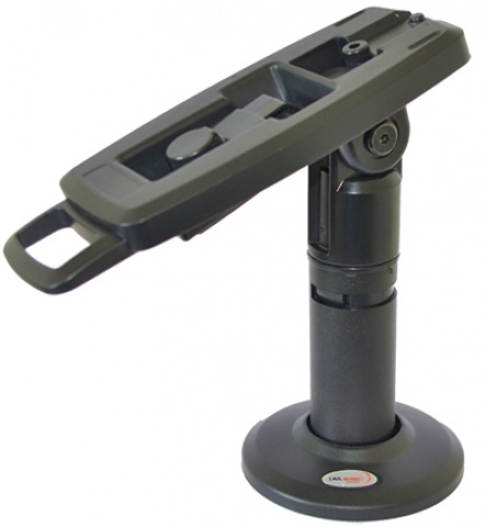 FlexiPole Complete FirstBase Stand for MX915 Terminals (FLX1STMX915)