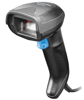 Datalogic GD4590 scanner , multi-interface,  black (GD4590UNG)