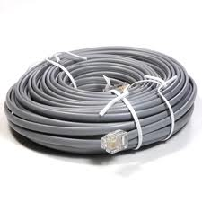 IDN cable, 25'