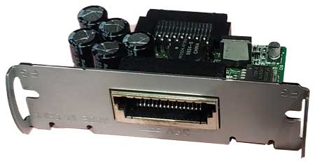 Epson Connect-It IBM RS-485 M232A 38v Interface Card (IFC485)