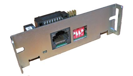 Epson Connect-It Low-Cost Ethernet Interface