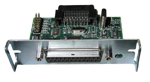 Epson Connect-It Serial Interface with 24K Buffer