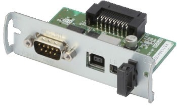 Epson Connect-It USB and Serial Interface (IFCU19)