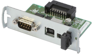 Epson Connect-It USB and Serial Interface (IFCU19N)