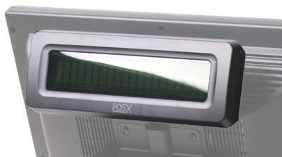 POS-X ION Integrated Display