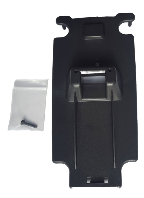 FlexiPole Complete FirstBase Stand for POS Terminals (FLX1ST)-iPP320/350