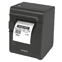 Epson TM-L90 Serial Label Printer (TM90LSG)