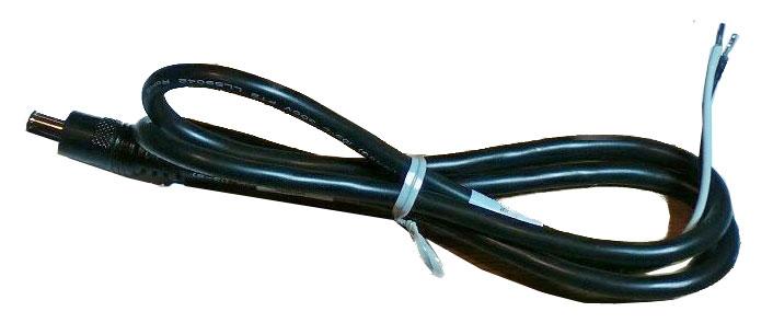 Lind  Power Cord, pigtail end, 3ft (LND3PTN)