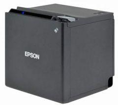 Epson m30II 2.4 GHz Wi-Fi & Ethernet POS Printer, black (M302WNG)