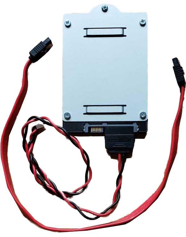 Micros WS5A SSD SATA Upgrade Kit (MWS5ASATAUP)